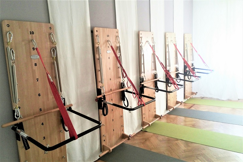 sala springwall studio pilates lagrange